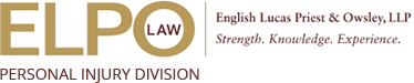 Logo of English Lucas Priest & Owsley, LLP